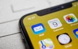Saiba como criar uma assinatura automática no Mail do iPhone