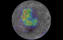 Manto lunar pode explicar o que torna um planeta habitável; entenda
