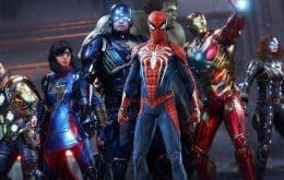 'Marvel's Avengers': Homem-Aranha será lançado no jogo até o fim de 2021