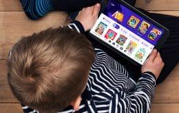Kids Space, interface do Google traz conteúdo infantil aprovado por professores