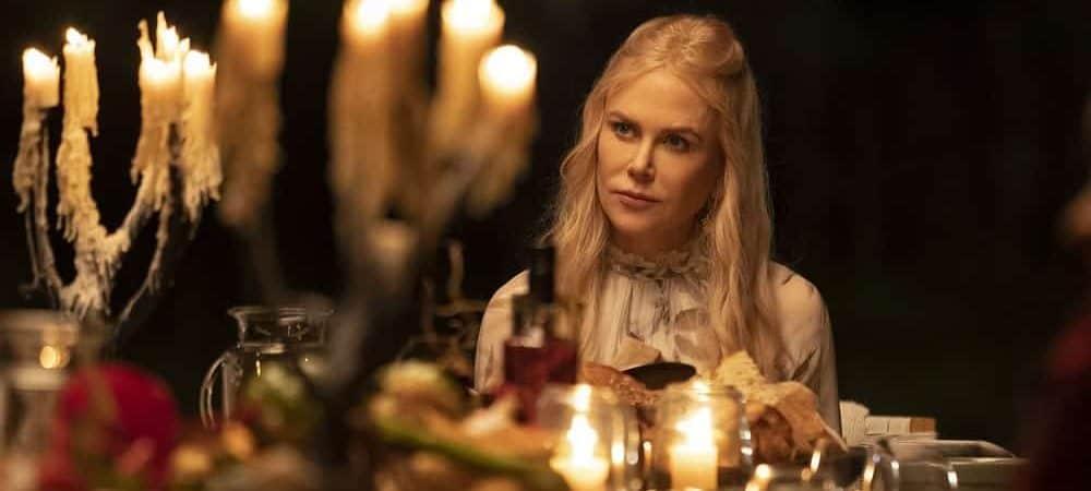 Nicole Kidman - Nove Desconhecidos - Amazon Prime Video