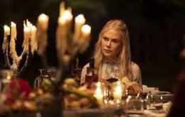 Nicole Kidman não se adapta a Hong Kong e atrasa projeto