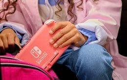 Nintendo Switch Lite: confira data de lançamento e preço no Brasil