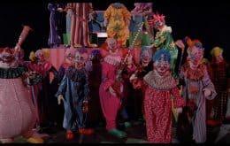Lista: os dez vilões mais toscos dos filmes de terror
