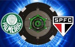 Palmeiras x São Paulo: como assistir ao jogo das quartas de final da Libertadores