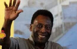 Pelé se convierte en Ipo: ace tomará medidas para ayudar a proyectos sociales
