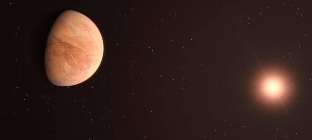 Planeta L 98-59