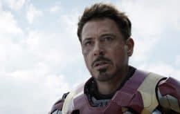 Robert Downey Jr. foi o maior risco que a Marvel correu