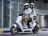 Honda, KTM, Yamaha e Piaggio anunciam consórcio de baterias intercambiáveis