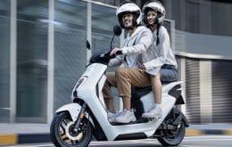 Honda, KTM, Yamaha y Piaggio anuncian consorcio de baterías intercambiables