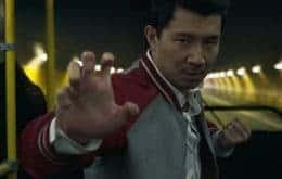'Shang-Chi': China deve barrar filme por críticas de Simu Liu a governo comunista