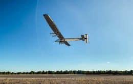 Estados Unidos trabaja en un dron militar capaz de volar durante 90 días seguidos