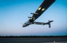 Estados Unidos desenvolvem drone movido a energia solar capaz de voar por 90 dias seguidos