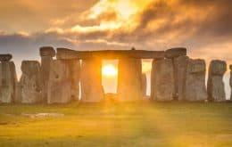 Monumento eterno? Cientistas descobrem razão da longevidade de Stonehenge