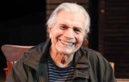 Tarcísio Meira fez história na TV e cinema: relembre carreira e principais trabalhos