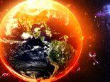 Três em cada quatro pessoas estão receosas com catástrofes ambientais