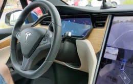 Estacionamento automático: dê uma olhada no novo recurso Autopark da Tesla