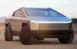 Tesla Cybertruck: los brasileños pueden comprar e incluso alquilar una camioneta eléctrica