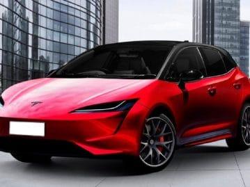O que já se sabe sobre o próximo lançamento da Tesla?
