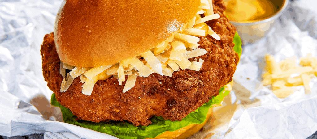 Tindle: Carne vegetal com gosto de frango