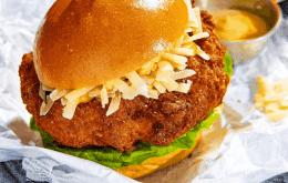 Você comeria um bife de frango feito de plantas? Alimento chegará ao Brasil