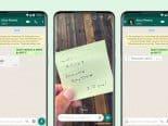 WhatsApp agora permite envio de imagens de visualização única; saiba como utilizar