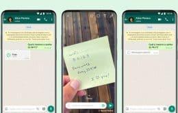 Nova função do WhatsApp: aprenda a enviar imagens de visualização única