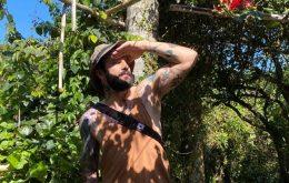 Ex-BBB Wagner Santiago reclama de vídeo íntimo vazado do OnlyFans