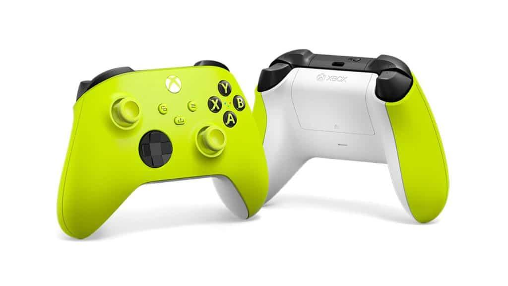 Nova paleta! Controles sem fio do Xbox ganham variadas opções de cores no Brasil. Imagem: Microsoft/Divulgação