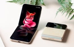 Chiques e dobráveis: Samsung finalmente lança novos modelos dos smartphones Galaxy no Brasil