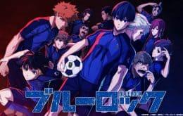 'Blue Lock': aclamado mangá terá anime próprio em 2022; veja teaser