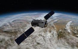Imagens do satélite Amazônia-1 já podem ser consultadas publicamente
