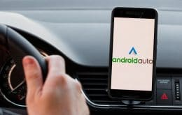 Google planeja encerramento do Android Auto em smartphones