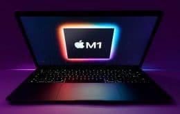 Beta do MacOS Monterey pode ter revelado resolução do MacBook Pro