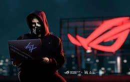 Asus lança versão para DJs do Zephyrus G14, mas peca nas especificações