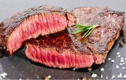 Japão desenvolve carne bovina Wagyu em impressão 3D