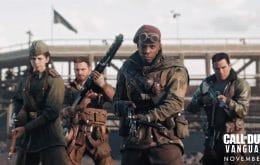 'Call of Duty: Vanguard' traz novidade polêmica; entenda
