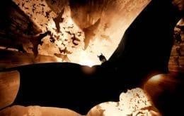 Como a capa do Batman: Caltech cria cota de malha fluida que fica rígida sob comando