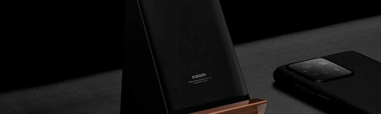 Carregador sem fio de 100W da Xiaomi
