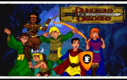 """""""Caverna do Dragão"""": fã brasileiro cria game gratuito inspirado no clássico desenho"""