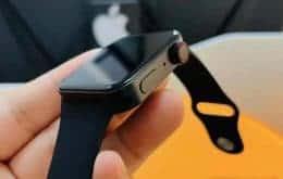 O Apple Watch Series 7 não foi apresentado e já tem clones