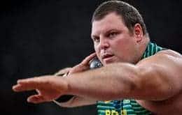 Vaquinha online para Darlan Romani pasa el premio olímpico y alcanza R $ 264
