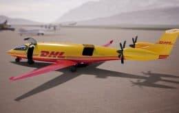 DHL quer construir a primeira rede de entregas totalmente elétrica do mundo