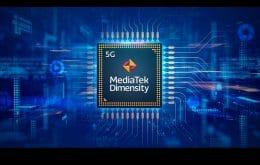 MediaTek anuncia chips Dimensity 920 e 810 com conexão 5G
