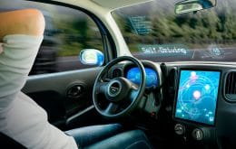 Startup features autonomous steering system for conventional vehicles