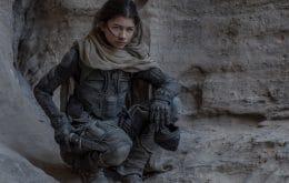 'Duna 2'? Zendaya será protagonista de possível sequência, diz diretor