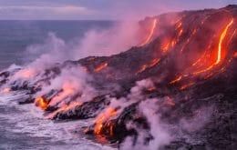 Pequenas erupções vulcânicas são mais ameaçadoras do que as grandes? Estudo responde