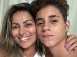 Filho da cantora Walkirya é encontrado morto após sofrer ódio nas redes sociais