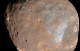 """Museu nos EUA vai exibir """"a maior"""" rocha de Marte em exposição"""