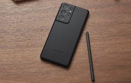 Samsung elimina los materiales de soporte para el Galaxy S21 FE